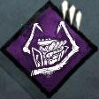 初の固有パーク「呪術:破滅」