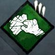 殺人鬼の共通パーク「鋼の握力」