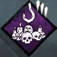 殺人鬼の共通パーク「異形の祭壇」