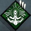鬼の固有パーク「残心の戦術」