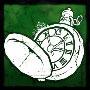 『ウェイティング・フォー・ユー』の時計